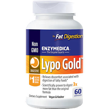 Lypo Gold by Enzymedica