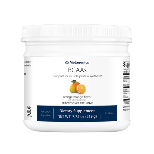 BCAAs by Metagenics