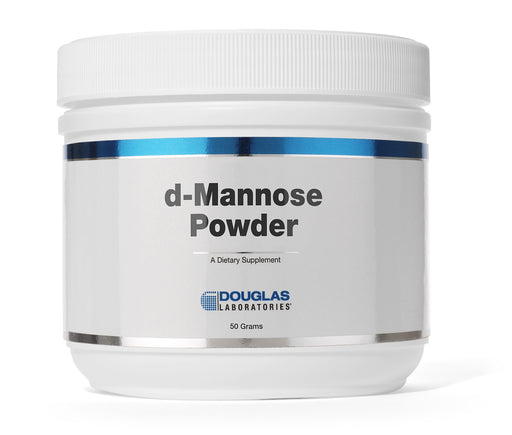 d-Mannose Powder - Nutriessential.com