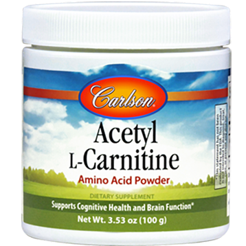 Acetyl L-Carnitine Powder - Nutriessential.com