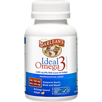 Ideal Omega3 - Nutriessential.com