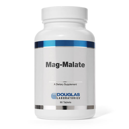Mag Malate by Douglas Laboratories