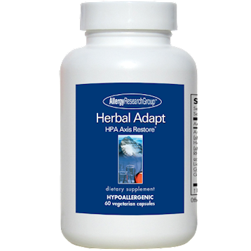 Herbal Adapt HPA Axis Restore 60 vegcaps