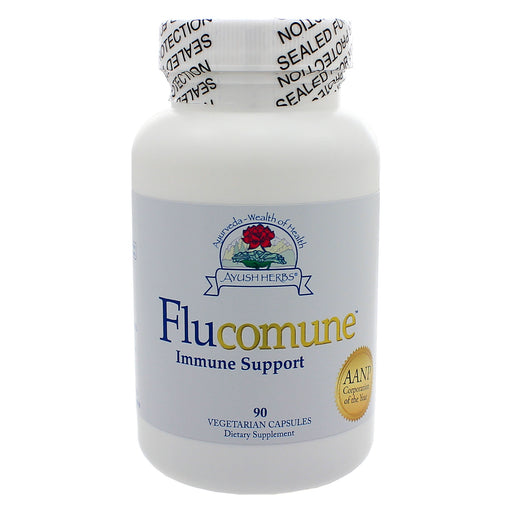 Flucomune - Ayush Herbs