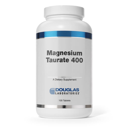 Magnesium Taurate by Douglas Labs