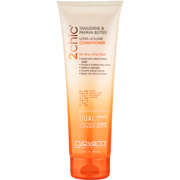 Giovanni Cosmetics 2chic® Ultra-Volume Conditioner