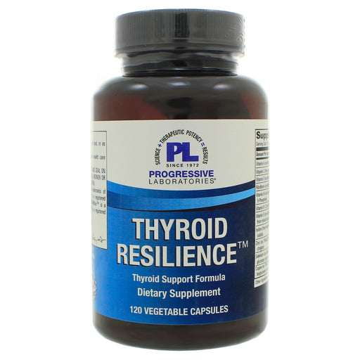 Thyroid Resilience - Nutriessential.com