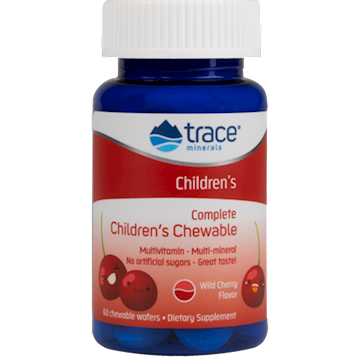 Complete Childrens Chewable