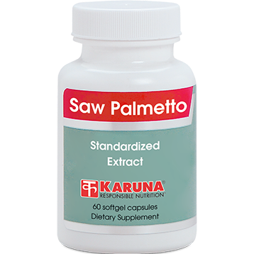 Saw Palmetto - Karuna