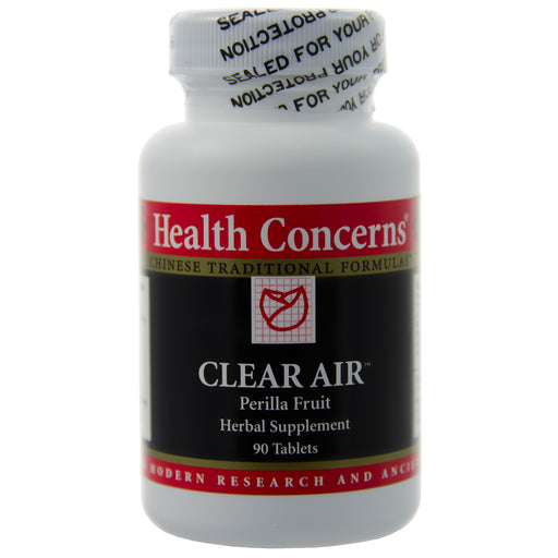 Clear Air by Health Concerns