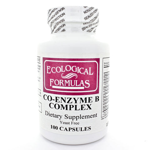 Co-Enzyme B Complex - Nutriessential.com