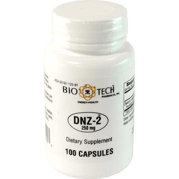 DNZ-2 250 mg - Nutriessential.com