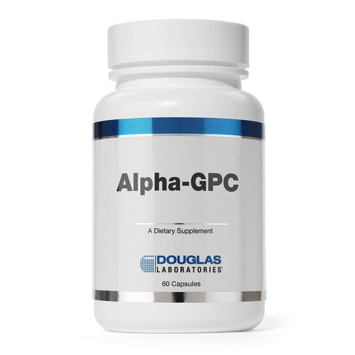 Alpha-GPC (500mg) - Nutriessential.com