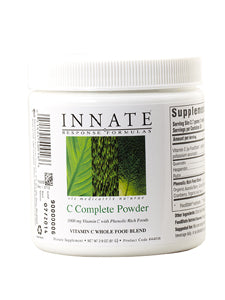 C COMPLETE POWDER 2.9OZ - Nutriessential.com