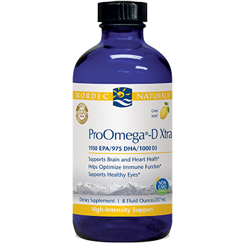 ProOmega®-D Xtra 8 fl oz