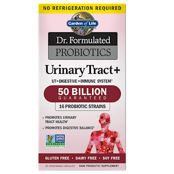 Dr. Formulated Pro Urin Tract+ 60 caps