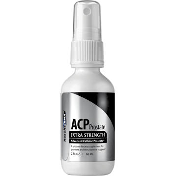 ACP Prostate Extra Strength 2 fl oz