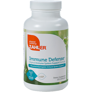 Immune Defense 120 caps