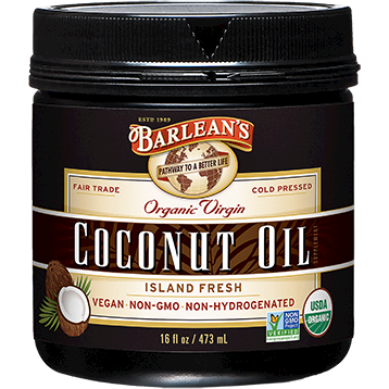 Coconut Oil - Nutriessential.com