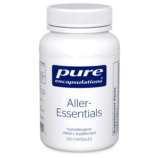 Aller Essentials by Pure Encapsulations