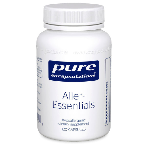 Aller-Essentials - Nutriessential.com
