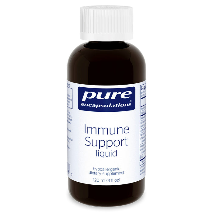 Immune Support Liquid by Pure Encapsulations