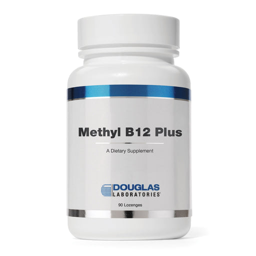 Methyl B12 Plus - Nutriessential.com