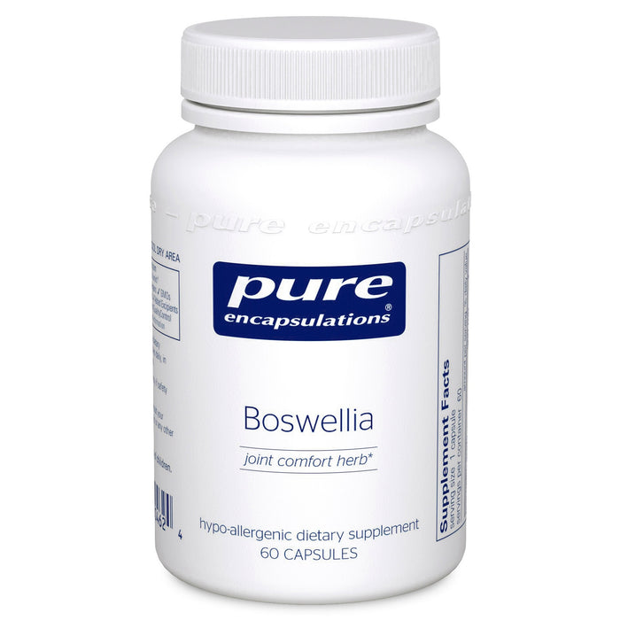 Boswellia by Pure Encapsulations