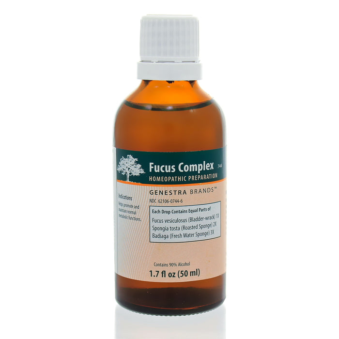 Fucus Complex by Genestra