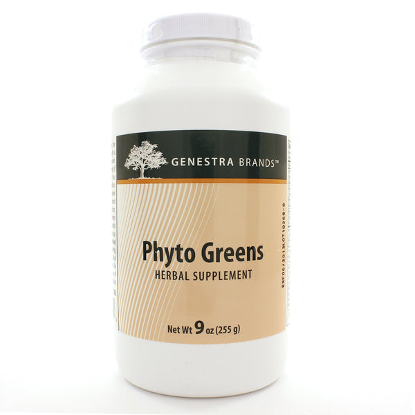 Phyto Greens Powder - Nutriessential.com