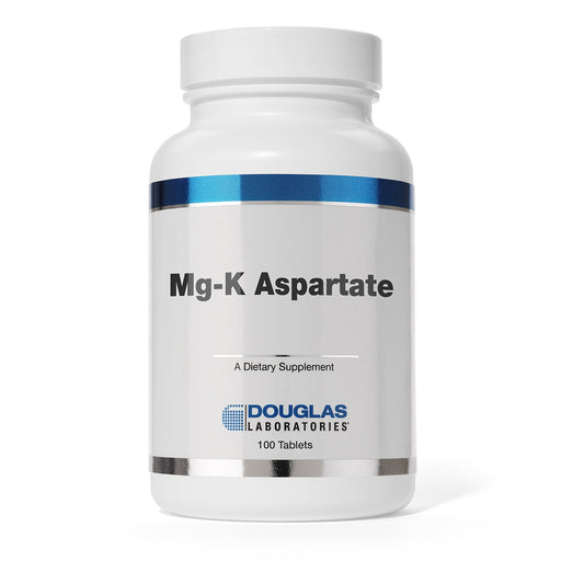 Mg-K Aspartate - Nutriessential.com