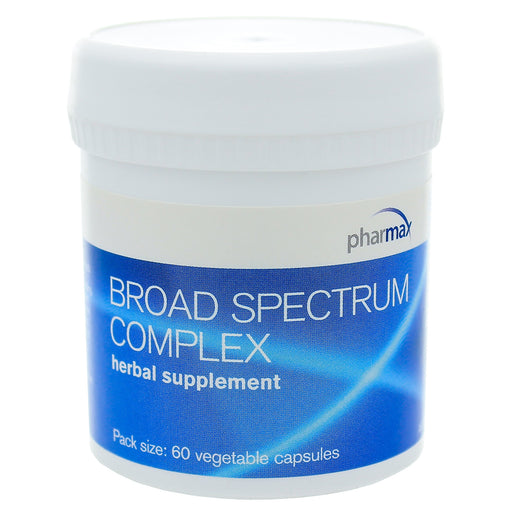 Broad Spectrum Complex by Pharmax