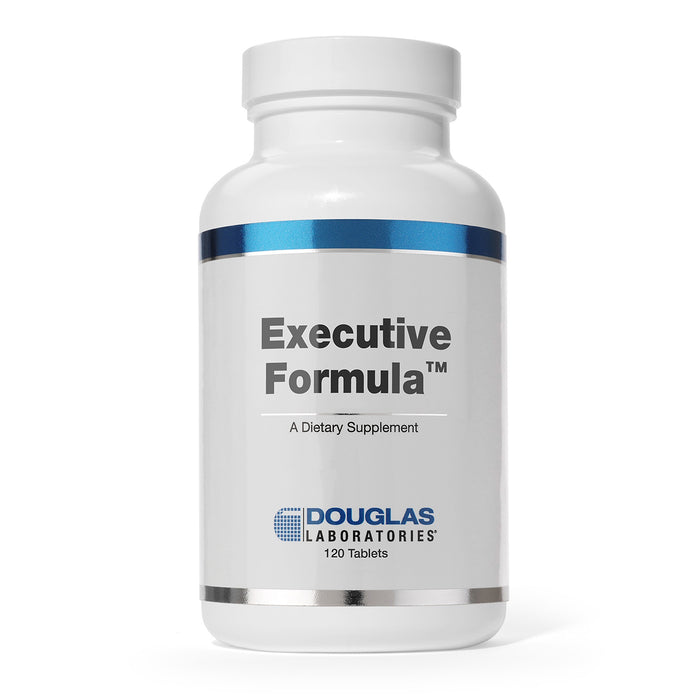 Executive Stress Formula by Douglas Laboratories