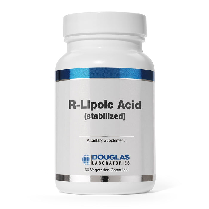 R Lipoic Acid by Douglas Laboratories
