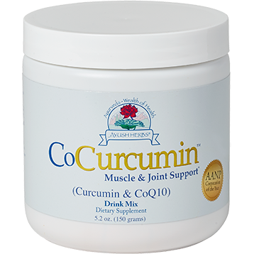 CoCurcumin Drink Mix - Ayush Herbs