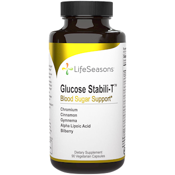 Glucose Stabili T - LifeSeasons