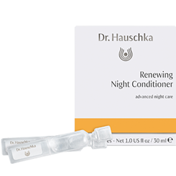Renewing Night Conditioner