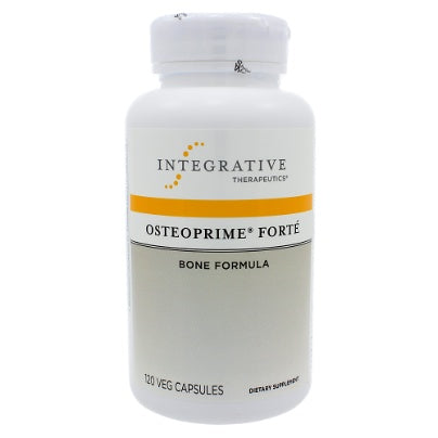 OsteoPrime Forté by Integrative Therapeutics