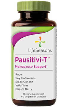 Pausitivi T - LifeSeasons