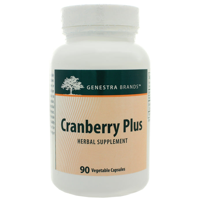 Cranberry Plus 1000mg - Nutriessential.com