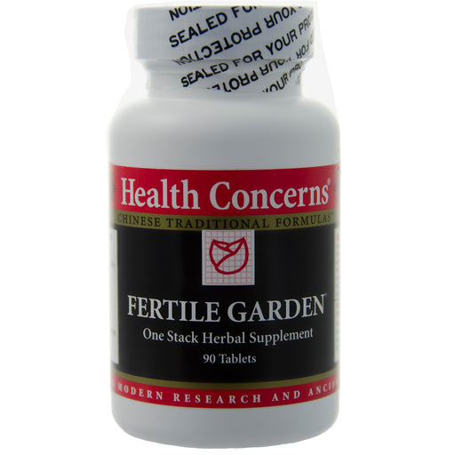 Fertile Garden by Health Concerns
