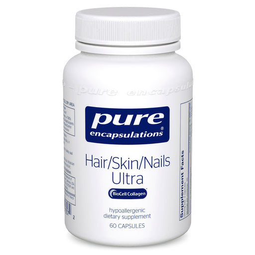 Hair Skin Nails Ultra by Pure Encapsulations