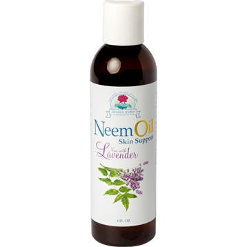 Neem Oil 6 fl oz