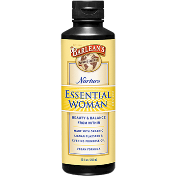 Essential Woman - Nutriessential.com