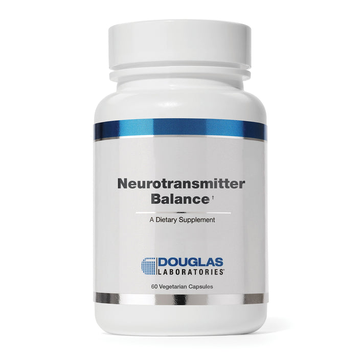 Neurotransmitter Balance by Douglas Laboratories