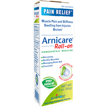 Arnicare Roll On by Boiron