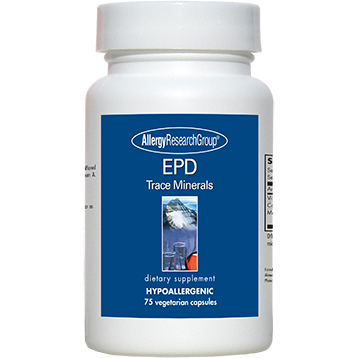 EPD Trace Minerals - Nutriessential.com