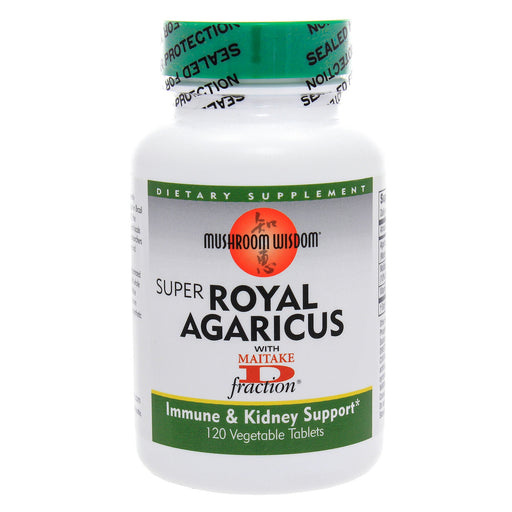 Super Royal Agaricus - Nutriessential.com