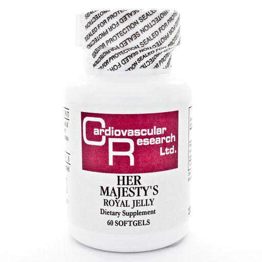 Her Royal Majesty Jelly 500mg - Nutriessential.com