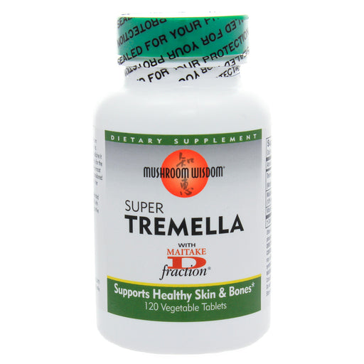 Super Tremella - Nutriessential.com